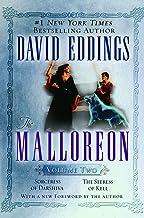 The Malloreon, Vol. 2 (Books 4 & 5): Sorceress of Darshiva, The Seeress of Kell PDF