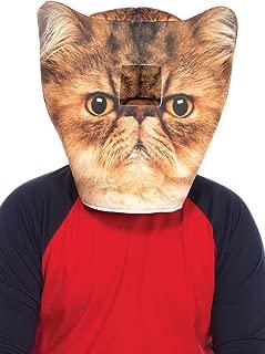 Leg Avenue Foam Animal Mask