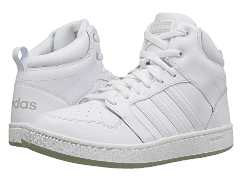 marketable for sale Men's Adidas Cloudfoam Super Hoops Mid High Top Retro Sneakers find great for sale clearance deals Fjk066d71
