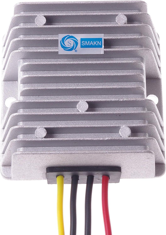 Dealing full price Brand Cheap Sale Venue reduction SMAKN DC-DC voltage regulator module (9V-36V) 1 to 12V