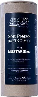Best savanna honey mustard pretzel mix Reviews