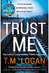 Trust Me: The biggest thriller of the year from the million copy selling author of THE HOLIDAY and THE CATCH (English Edition) Format Kindle
