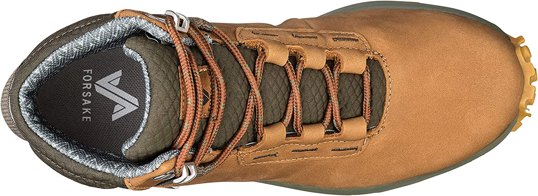 Womens Waterproof Leather Hiking Boot Forsake Range High