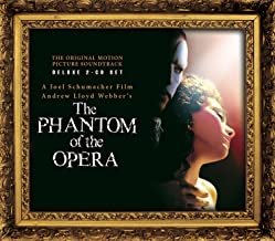 The Phantom of the Opera The Soundtrack