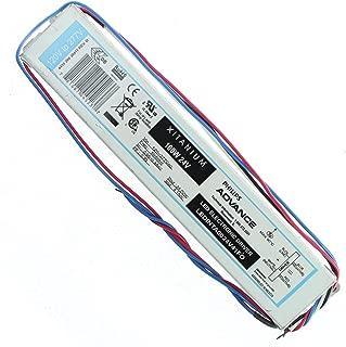 Advance LEDINTA0024V41FO LED Electronic Driver Xitanium 100W 24V 120/277V
