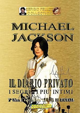 Michael Jackson - Il diario privato