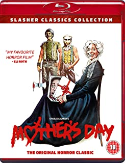 Mother's Day (Region Free) [PAL] [Blu-ray]
