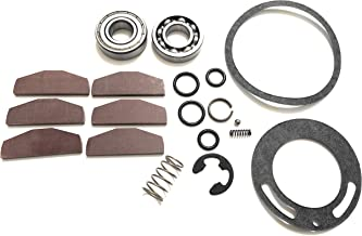 Tune Up Kit with Bearings for IR 231 and 231C Impact Models, Part # 231-TK3