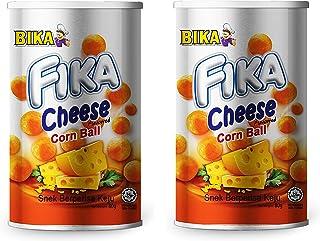 BIKA Cheese Balls, 2 x 80 g