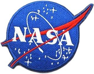 Blue Heron NASA Space Explorer Logo 3.5