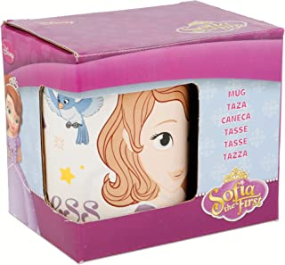 Disney Ceramic Mug 11Oz Sofia The First