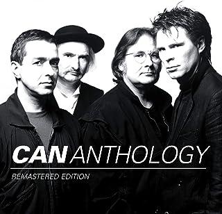 Anthology [2枚組/解説+海外解説訳 / 紙ジャケット / 高音質UHQCD仕様 / 国内盤] (TRCP-279)