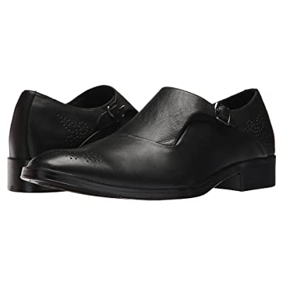 Mark Nason Traditional Dress Lasky (Black) Men
