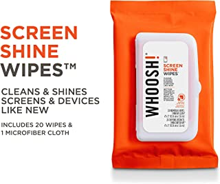 Best phone screen cleaner wipes Reviews
