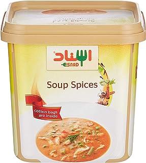 Esnad Soup Spices 150 gm