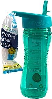 RefreshH2Go Filtered Water Bottle