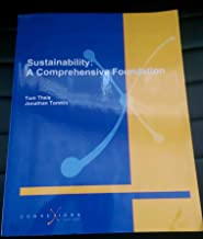 Sustainability: A Comptehensive Foundation
