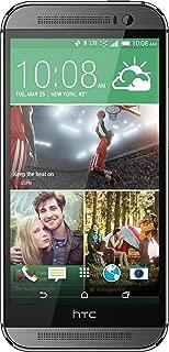 HTC One M8, Gunmetal Grey 32GB (Sprint)