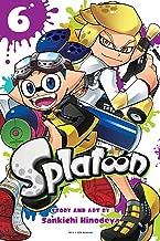 Best splatoon manga read online Reviews