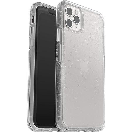 Otterbox Symmetry Clear Schutzhülle Und Performance Glass Displayschutz Für Apple Iphone 11 Pro Max Transparent Elektronik