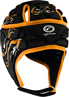 Optimum Inferno - Casco de Rugby
