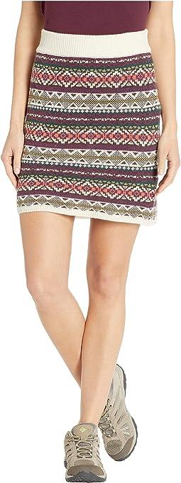 Caitlin Skirt