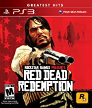 Red Dead Redemption - Greatest Hits - PlayStation 3