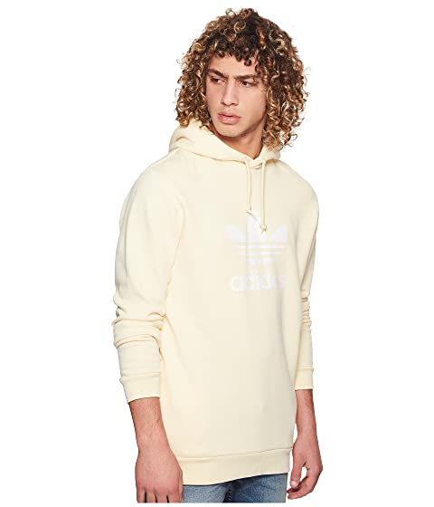 Up Hoodie adidas Originals Warm Trefoil qrt7S4t