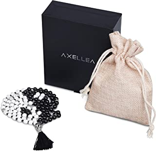mens bead necklace designs