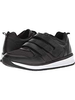 Mens velcro sneakers + FREE SHIPPING