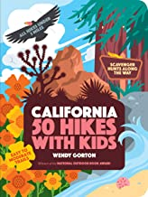 50 Hikes with Kids California