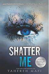 Shatter Me Kindle Edition