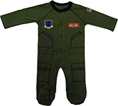 baby aviator outfit