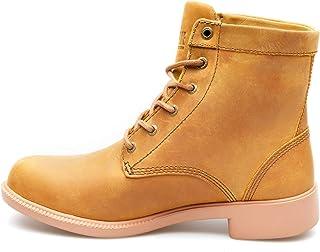 حذاء برقبة للكاحل للرجال من Kodiak 5 بوصات أصلي مقاوم للماء