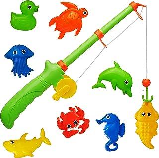 Suchergebnis auf Amazon.de für: enten angeln magnet: Spielzeug