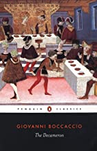 The Decameron (Penguin Classics)