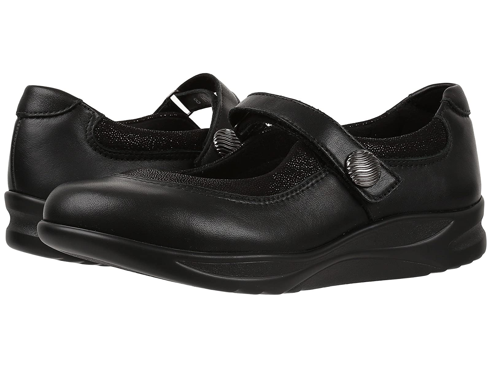 SAS Step OutAtmospheric grades have affordable shoes