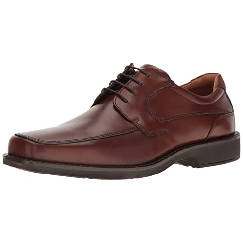 ECCO Men s Seattle Apron-Toe Derby Shoe b467e1b3f0d4e