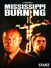 willem dafoe mississippi burning