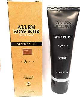 Allen Edmonds Men's SPEED POLISH Shoe Accessory