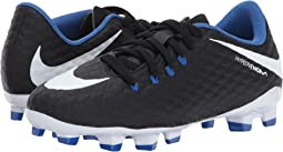 Jr Hypervenom Phelon III Soccer (Toddler/Little Kid/Big Kid)