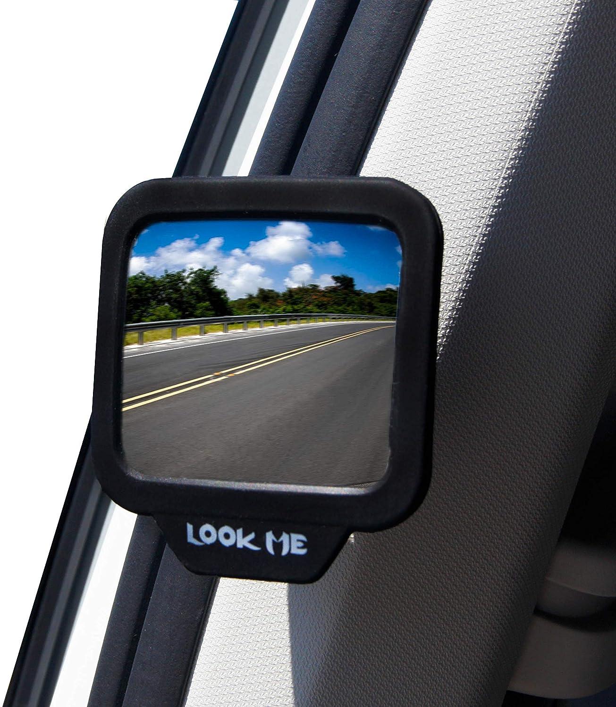 Adjustable Blind 25% OFF Spot Mirror –Car HD Rea Angle Glass Convex Wide Regular dealer