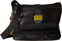 Tumi Alpha Bravo Travis Crossbody