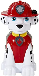 Little Kids Paw Patrol Marshall Action Bubble Blower