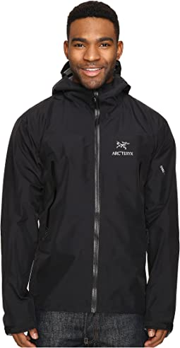 Arc'teryx - Zeta LT Jacket