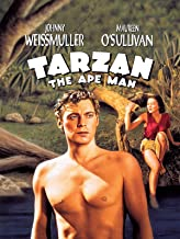 Tarzan The Ape Man (1932)