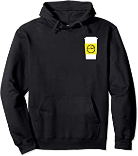 Help Me Caffeine You're My Only Hope Pullover Hoodie