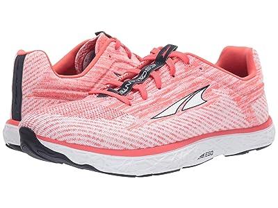 Altra Footwear Escalante 2 (Coral) Women