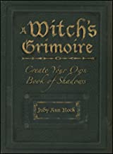 Best how to make a witch's grimoire Reviews