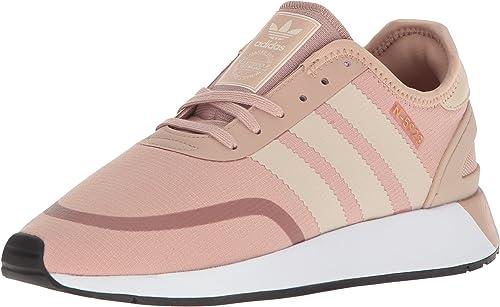 Adidas Originals - Iniki correrener CLS - Donna Donna, Bianco (Ash Pearl Linen bianca), 36 EU